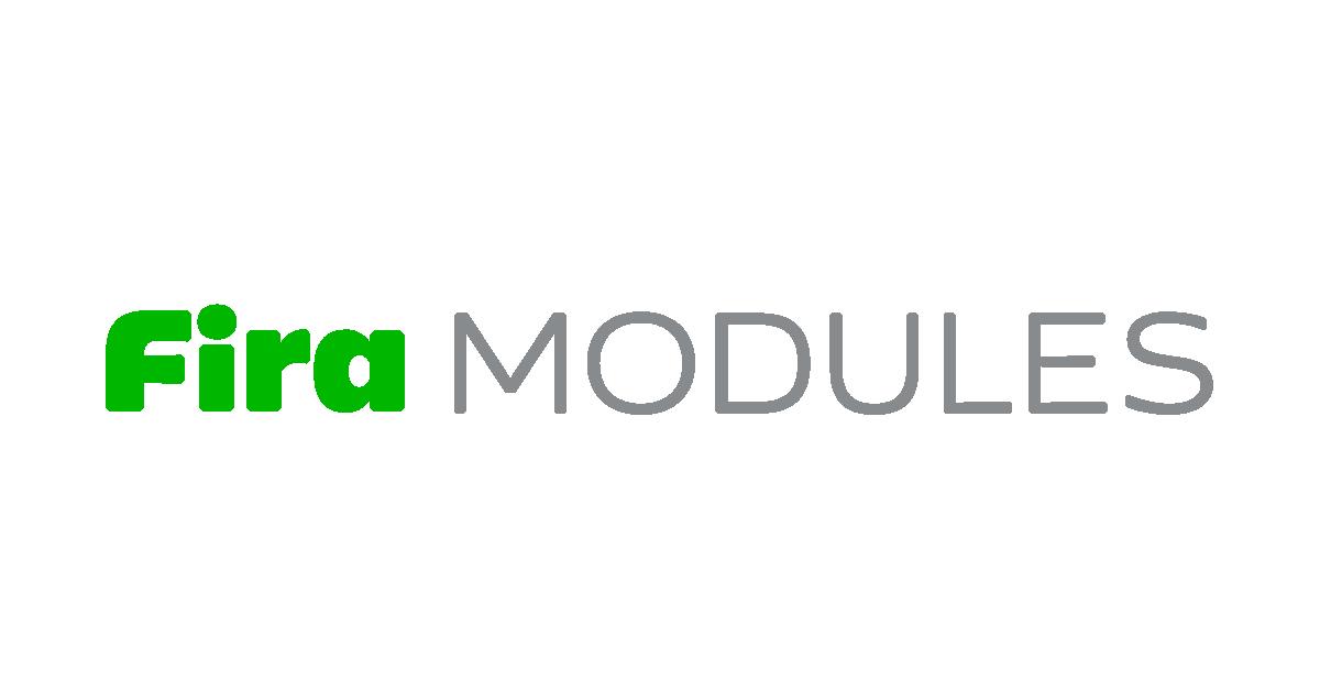 Fira modules