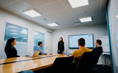 C4 Signal System-palvelu muokkaa työn konteksteja