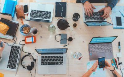 C4 Blog: Kriiseistä on tullut digitaalisia